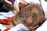 Video: Rùng rợn tục sống chung cùng xác chết suốt nhiều năm ở Indonesia