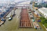 Siêu dự án chống ngập 10.000 tỷ đồng: 'Tái khởi động dự án hoàn toàn thuộc về thẩm quyền của Trung Nam Group'