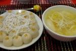 Cách làm bánh trôi, bánh chay siêu ngon đón Tết Hàn thực