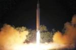 Triều Tiên: Hwasong-15 mang đầu đạn hạng nặng siêu lớn
