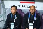 Tái đấu Trung Quốc, tuyển Thái Lan chính thức có HLV trưởng