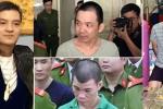 Điểm mặt đàn em của trùm ma túy Nguyễn Thanh Tuân