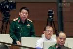 Tướng Sùng Thìn Cò: Phải khai báo tài sản ít nhất 3 đời để dân được biết