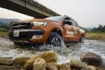 Nhiều mẫu xe bán tải đồng loạt tăng giá