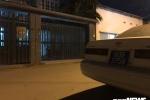 Xe biển xanh 80B hú còi huyên náo đường phố TP.HCM không có trong dữ liệu quản lý Nhà nước