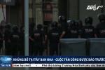 Đâm xe khủng bố ở Tây Ban Nha: Cuộc tấn công đã được báo trước