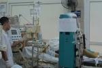 Chàng trai bị ngộ độc sau khi uống 19 viên paracetamol hạ sốt