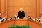 Tổng Bí thư: 'Khẩn trương đưa vụ án Trịnh Xuân Thanh ra xét xử'