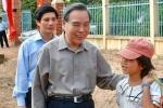 Nguyên Thủ tướng Phan Văn Khải: 'Ông Hai' thân thiết của người dân Củ Chi