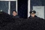 Than đá Triều Tiên ế ẩm, chất đống như núi vì cấm vận