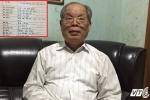 PGS Bùi Hiền: 'Muốn đưa đề xuất cải tiến tiếng Việt vào Táo quân thì nên đến gặp tôi'
