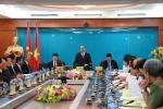 Thủ tướng: 'Cách mạng công nghệ 4.0 là cơ hội để Việt Nam đi tắt, sớm sánh bước với năm châu'