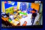Công an điều tra clip chồng dùng điếu cày đánh vợ dã man ở Ninh Bình