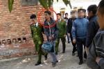 Chồng giết vợ ở Hà Nội: Nghi can khai gì?