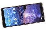 Cận cảnh Nokia 7 Plus giá 9 triệu đồng vừa ra mắt