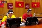 VIDEO trực tiếp bình luận trận Olympic Việt Nam vs Olympic Hàn Quốc