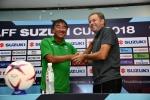 Thái Lan thận trọng trước đội yếu nhất bảng dù hưởng lợi thế cực lớn