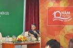 GS Ngô Bảo Châu: 'Tương lai nằm trong tay những nguời am hiểu Toán học'