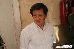 Ông Đoàn Ngọc Hải tiếp tục xử phạt khách sạn có nguy cơ cháy nổ