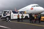 Máy bay Vietjet Air bị rơi 2 bánh trước khi hạ cánh, chuyên gia hàng không nói gì?