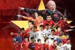 Hết mừng công ở TP.HCM, U23 Việt Nam lại về Hà Nội giao lưu