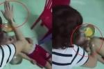Bảo mẫu vừa bóp đầu vừa tát trẻ dã man ở Đà Nẵng: Công an vào cuộc