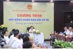 Tại sao ông Nguyễn Xuân Anh vắng mặt tại hoạt động của HĐND Đà Nẵng?