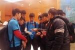 U23 Việt Nam đến nơi nắng ấm, chuẩn bị đấu U23 Syria