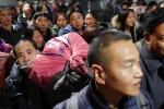40 năm 'xuân vận' - cuộc đại di cư lớn nhất Trung Quốc
