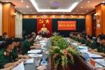 Bộ Quốc phòng kỷ luật 14 quân nhân