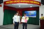 Hệ thống mái che tự động ứng dụng cảm biến của giáo viên Đồng Nai