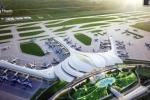 Thủ tướng yêu cầu báo cáo thu hồi đất xây sân bay Long Thành