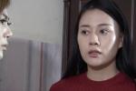 Quỳnh búp bê tập 13: Từ gái làng chơi, Quỳnh trở thành giúp việc trong nhà ông chủ động Thiên Thai