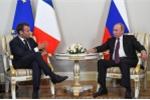 Tổng thống Nga nói gì với Tổng thống Pháp trong cuộc gặp kéo dài gấp đôi dự kiến?