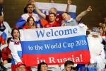 Tại sao các con số 14, 18, 28 và 88 bị cấm phổ biến tại World Cup ở Nga?