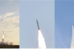 Trung Quốc thử nghiệm tàu lượn siêu thanh có khả năng mang đầu đạn hạt nhân
