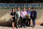 CLB Tri thức kiều bào bang NewSouth Wales – Thúc đẩy chuyển giao công nghệ giữa Việt Nam và Australia