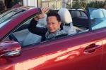 Bảo Chung: 'Tôi không thích được gọi là danh hài chơi xe bạc tỷ'