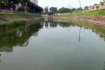 Đề xuất lấy nước sông Hồng 'giải cứu' sông Tô Lịch, phát triển tuyến buýt đường thuỷ