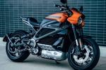 Những mẫu môtô điện đáng chờ đợi trong năm 2019