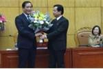 Phó Ban Tổ chức Tỉnh ủy Dương Xuân Huyên được bầu làm Phó Chủ tịch tỉnh Lạng Sơn