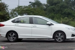 Honda City giảm 20 triệu, Civic, CR-V giữ giá sau 1/7