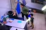 Người nhà đấm thẳng mặt bác sĩ Bệnh viện Xanh Pôn: Công an thông tin mới nhất