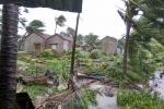 Chưa dứt lũ lụt, miền Trung nguy cơ hứng chịu cơn bão số 13
