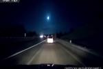 Clip: 'Quả cầu lửa' hơn một tấn sáng rực bầu trời Mỹ
