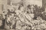 Sự thật rùng rợn thời Trung cổ: Dùng xác thai nhi tránh thai, đi tiểu trên vết thương phòng nhiễm trùng