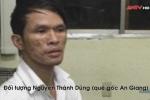Kẻ chích điện bé trai Campuchia hành hạ trẻ em sau mỗi lần dùng ma túy