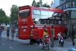 Xe khách lao thẳng nhà dân ở Bà Rịa - Vũng Tàu