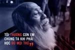 Video: Những câu nói để đời của PGS Văn Như Cương khiến hàng vạn học sinh rơi nước mắt