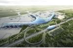 Sân bay Long Thành sẽ hiện đại không kém sân bay Changi của Singapore